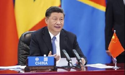 """第一报道   今年6月 中国元首外交又一个""""繁忙月"""""""