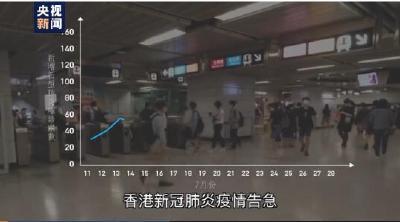 同心抗疫,祖国始终是香港坚强后盾