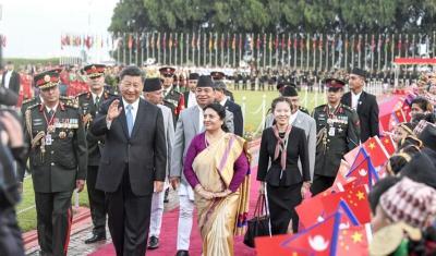 外交习语丨习主席这些致电,彰显中国元首外交温度