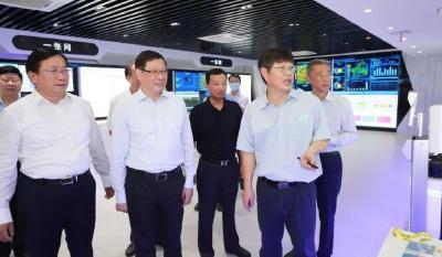 """持续优化创新创业环境,让科研人员""""名利双收""""!应勇今天在武汉调研这项重要工作"""