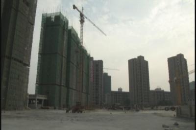 视频|城投公司邀请专家支招项目工地扬尘治理