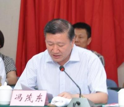 冯茂东给党校学员作专题报告:统一战线 积极参与