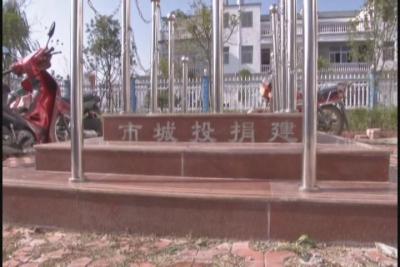 市城投公司与龙泉村开展联谊支部主题党日活动