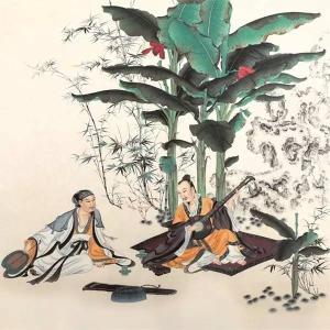 【荐读】老祖宗识人:始于颜值,敬于才华,久于善良,终于人品