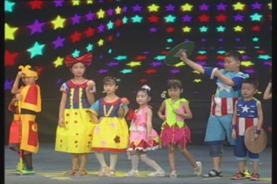 随州电视文化艺术培训中心五周年庆典