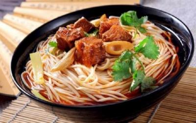 一份牛肉面套餐卖78元 武汉天河机场一店领5000元罚单