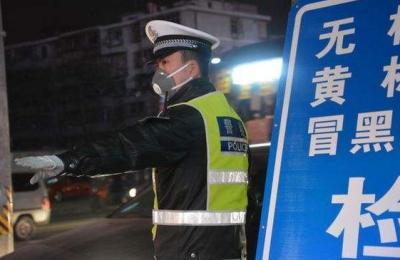 """随州交警开展重点车辆交通违法""""清零""""工作"""