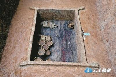 湖北考古新发现苏家垄或是曾国都城 曾侯乙先祖娶了楚国芈夫人
