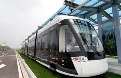 光谷有轨电车今日试乘 6:30至21:30免费体验