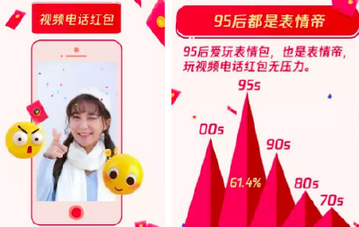 QQ春节共收发红包44.5亿个 00后个人红包占比约四成