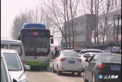 记者调查:市民吐槽公交车不准点 病根究竟在哪儿