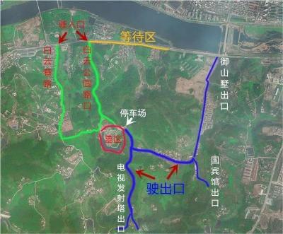 @随州人,清明扫墓交通有管制,请速看这里!
