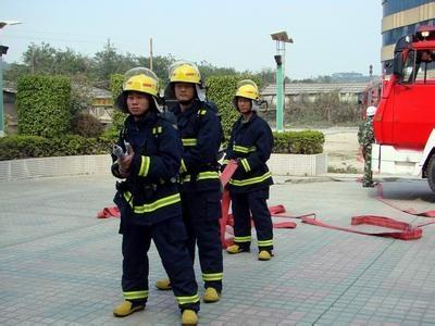 随州消防支队举办灭火救援专业素养培训班