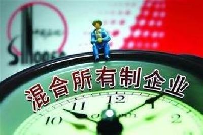 """外资入股国企有望驶入""""快车道"""""""