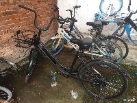 痛心!共享单车损毁严重 亟待市民文明用车