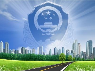 随州交警全力做好汛期道路交通安全管理