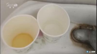 瘾君子高速被查 为避检测用厕所水当尿液