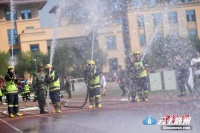 应急部:立即开展文物建筑、博物馆等消防安全检查