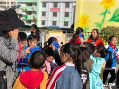 在科学世界里一起成长——看看聚奎门学校的科技节怎么玩!