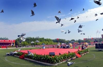 湖北省人大常委会与4所高校共建基地