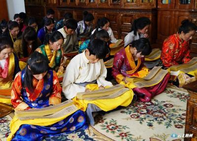 """祝贺!中国""""藏医药浴法""""被列入非遗名录"""
