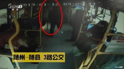 V视| 坐过站  乘客殴打公交司机