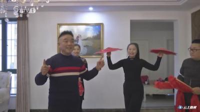 刘秀艺术团:坚守正能量节目  传播家乡文化名片
