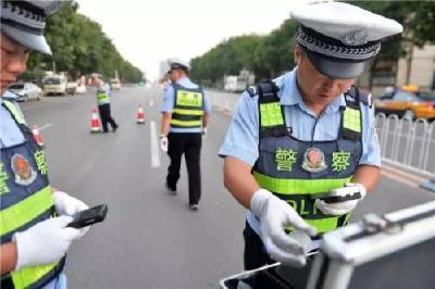"""随州交警依法查处各类""""涉牌涉证""""违法行为3391起"""