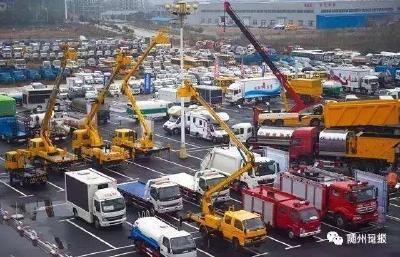 随州市应急产业实现年产值186.4亿元