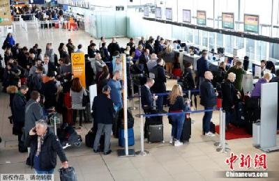 登机前买不停?机场的5个小心机 让你默默掏荷包