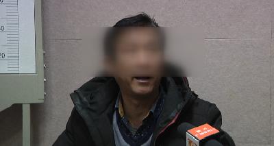 随州火车站派出所成功抓获一名网上通缉犯