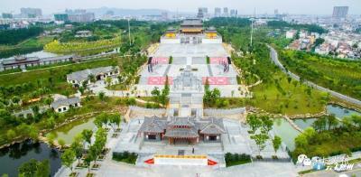 """又一张国字号名片,麻城成为湖北省第三个""""千年古县"""""""