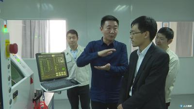 龚晓刚:跨界创业电子行业弄潮儿