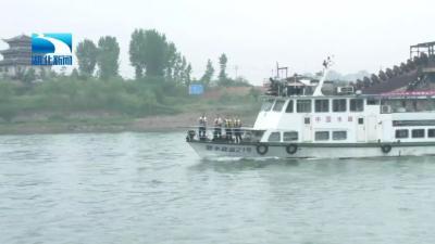 长江大保护十大标志性战役首战告捷 76项任务完成率98.7%
