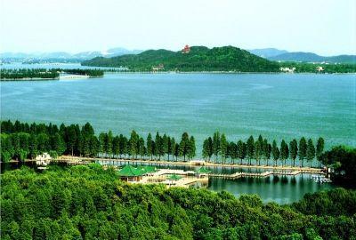 10个跨界湖泊保护规划出台 湖北破解跨界湖泊保护难