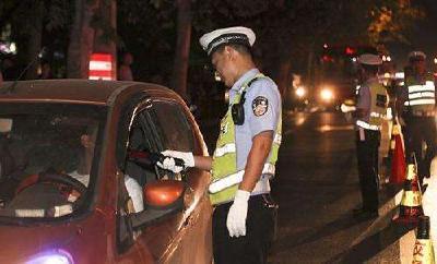 """随州交警提醒你!酒后骑这些车也算""""酒驾""""!已有人被处罚..."""