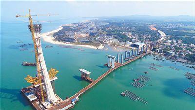 湖北省首季公路水路建设投资增10.8%
