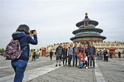 清明假期最后一天:今日11时部分高速将迎返京高峰