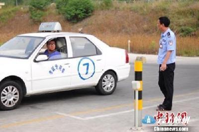 """6月起这些新规将施行:小车驾驶证全国""""一证通考"""""""