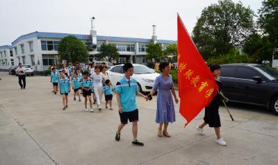 """随县妇联举办庆""""六一""""结对关爱残疾儿童活动"""