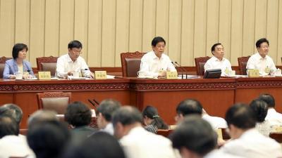 十三届全国人大常委会第十一次会议在京闭幕