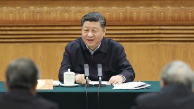 """深入学习贯彻习近平新时代中国特色社会主义思想 做好新时代""""三农""""工作的行动指南"""