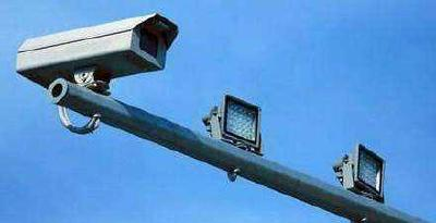 G316线随州淅河治超站电子警察今天启用···