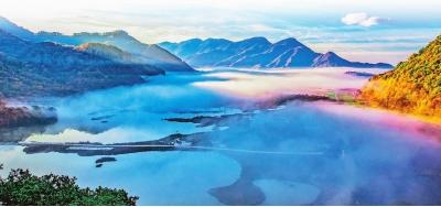 壮丽七十年 奋斗新时代 共和国发展成就巡礼·湖北篇