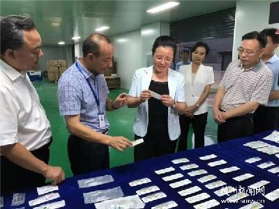 郭永红:以科技创新引领高质量发展