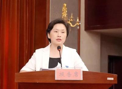 随县召开第三届人民代表大会第四次会议