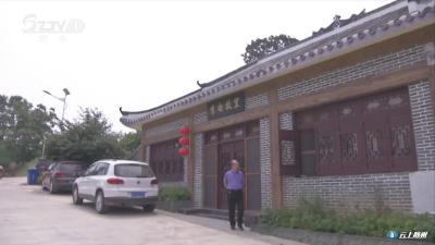 广水兴河村:汇聚各方力量 打造美丽乡村