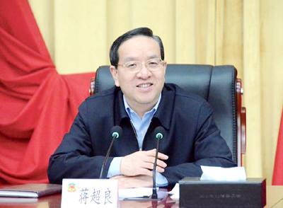 蒋超良在武汉市调研时强调 发挥武汉主中心作用 加快建设新一线城市