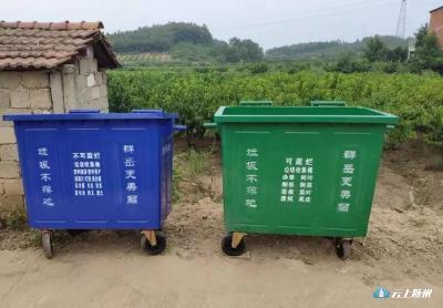 """随县尚市镇开展""""三个三""""工程观摩大比武"""