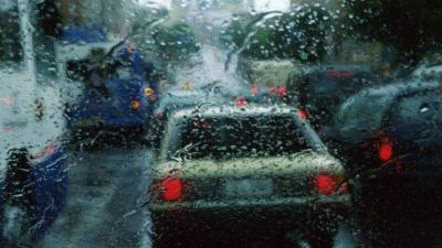 下雨了!我市普降小到中雨 对旱情有一定缓解